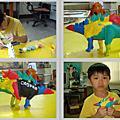 990509畫恐龍