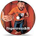 finger croxx 短Tee系列