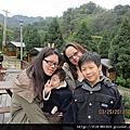 2012永茂森林山莊