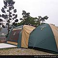 波斯園露營