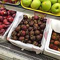 中國大陸日常-水果篇