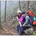 2015-10-31-橫嶺山步道