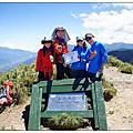 2017-06-10-合歡山西峰