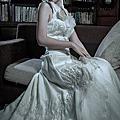 新娘作品-靜君/婚攝-周大綱.凱莉兒