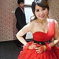 黃佳琳結婚