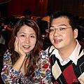 2007.2.14福朋飯店情人餐