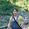 烏來溫泉之旅