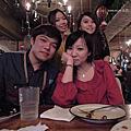 2012.12.22 金色三麥聚餐