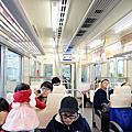日本九州太宰府旅人列車