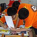 六下第二次段考複習心得及互助學習