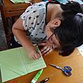 104.07.27-31日新國小閱讀寫作營DAY2