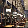 漢來海港 天母店 晚餐華麗 出場