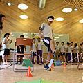 1050819 專業研習-「A~A+」組織成長力探索教育活動-明德高中