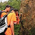 1050906 戶外教學-森林說石話-大崗國中