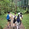 1060512 戶外教學-森林趴趴走(茄苳國小)