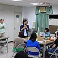 1060603 專業研習-新竹處同仁環境教育4小時研習(海洋爭霸戰)