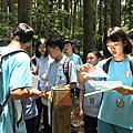 1070518-戶外教學-森林趴趴走(中正國中)
