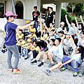 1070522-戶外教學-森活木工坊(中平國小、新加坡榜鵝小學)