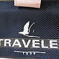 TRAVELER 旅行者GORE-TEX