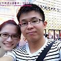一家3口溜溜去‧臺中‧2013