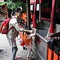 9.25作夢都想去的京都自助行─2015‧秋季