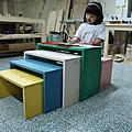 板凳 / 小桌子