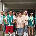 2009逆風少年屏東佳冬鄉救災