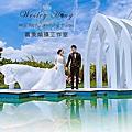 台北喜美婚攝 HKS Happy Wedding Studio