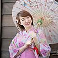 日式.和服.浴衣.和風