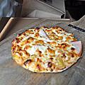 北澤國際育澤托兒所體驗披薩製作大挑戰