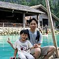 2004年九族文化村之旅∼