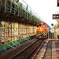 991220竹田車站