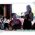 2007-05-07 Tony Roma's CLERK生涯結束的慶祝組聚