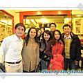 2008-03-01 訂位要等很久的宋廚北平烤鴨