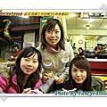 2009-12-20 姊妹聚@霸王紅面薑母鴨