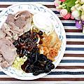 蔥媽媽 異國麵食輕鬆煮 麻婆肉醬刀削麵 泰式酸辣湯麵 韓式炸醬麵