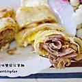 【柴米夫妻】奶香酥烙餅 #蛋餅 #燒餅 #宜蘭三星蔥 #早午餐 #點心 #宵夜 #野餐 #露營