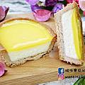 【台南伴手禮】依蕾特花瓣乳酪塔 #依蕾特 #乳酪塔 #台南乳酪塔 #台南美食推薦 #花瓣乳酪塔