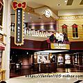 林口美食【Hello Kitty Red Carpet美式餐廳】#林口三井outlet #Kitty主題餐廳 #kitty餐廳 #美式餐廳 #林口三井kitty菜單 #機