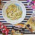 【聯華食品】比日本的還好吃~卡廸那95℃ 松露風味薯條&黑胡椒風味