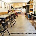 【信義區美食】Kitchen of Love 愛的廚房 #法式薄餅 #溫沙拉 #輕食 #藜麥 #下午茶 #松菸美食