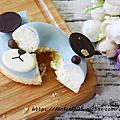 【台北法式手工甜點推薦】Chan'to Patisserie 香豆手作甜點 #香豆 #小熊甜甜圈磅蛋糕  #療癒甜點 #香豆小熊甜甜圈磅蛋糕 #團購可愛甜點推薦