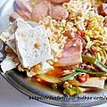 【東區美食】HTT好太太韓式料理 平價大份量 #韓式料理 #東區韓式料理 #正韓美食 #韓式煎餅