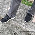 雨天必備【V-TEX 地表最強耐水鞋】時尚又有型  #透氣 #輕量 #防水 #休閒