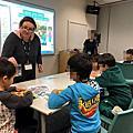 【Asia KOL】英協兒童全英語冬令營 #兒童英語 #全英語互動教學 玩中學習 快樂無負擔