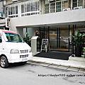 台北蔬食【聯安健康廚房】五彩蔬食九宮格套餐 均衡的飲食從這裡開始