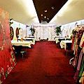 台灣第一家西餐廳【BOLERO波麗路西餐 X VA VA VOOM】穿旗袍吃美食遊古蹟 #迪化街 #大稻埕 #復古風
