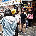 【西門美食】赤魷派&茶客幫綜合旗艦店 #炸物 #魷魚 #黑糖珍珠鮮奶 #西門町