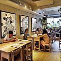 【西門早午餐】貳拾陸巷 Somebody CAFE #早午餐 #烘蛋 #鬆餅 #下午茶 #咖啡 #插畫 (29)