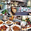【內湖泰式料理】P. Ming 泰式廚坊 #泰北料理 #泰北傳統服飾體驗 #內湖美食 #捷運港墘站